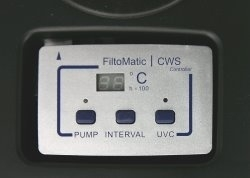 Filtomatic 12000 CWS