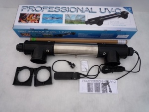 UV-C Professional 110 mm 55 W
