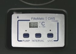 Filtomatic 3000 CWS